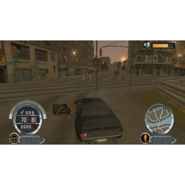 Driver parallel lines wii iso pal