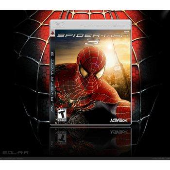 PS3 Spiderman 3 kopen