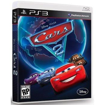 PS3 Cars 2 kopen