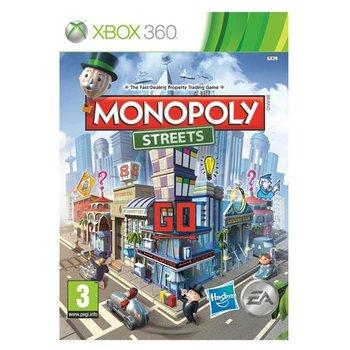 Xbox 360 Monopoly Streets kopen