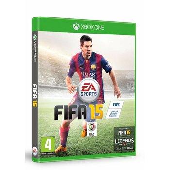 Xbox One FIFA 15 kopen