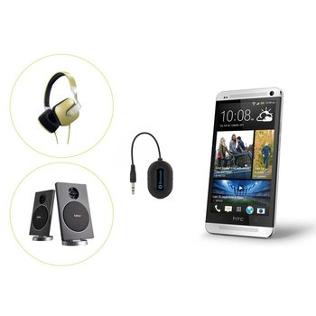 Gaming US Bluetooth Audio Receiver