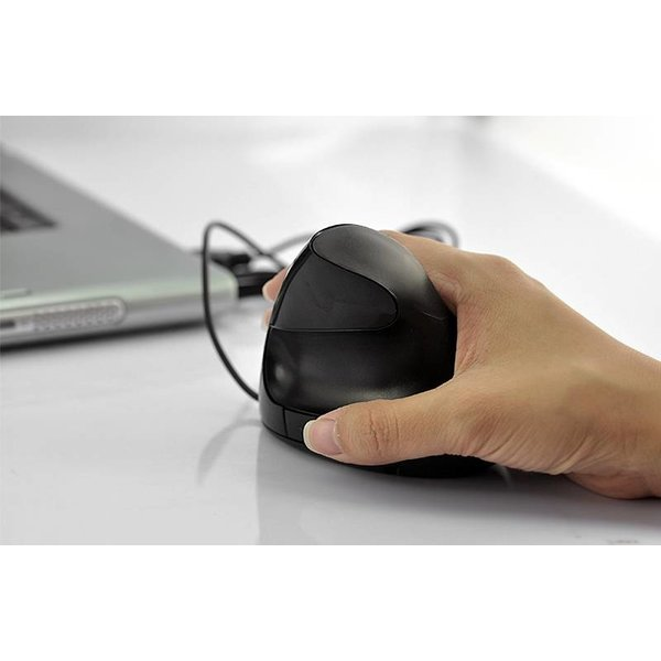 Gaming US New in Seal: Ergonomic Game Mouse