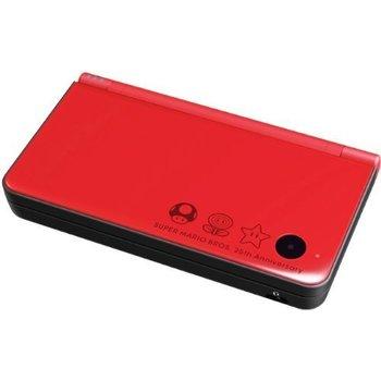 DS Nintendo DSi XL - Rood Mario 25th Anniversary
