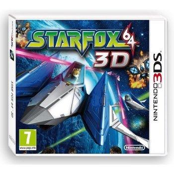 3DS Star Fox 64 3D (StarFox) kopen