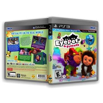 PS3 Eyepet & Friends kopen