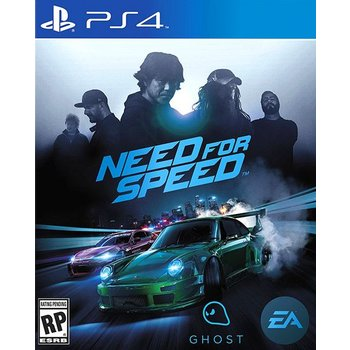 PS4 Need for Speed 2015 kopen