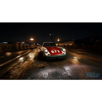 Xbox One Need for Speed 2015