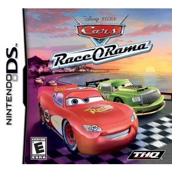 DS Cars race-o-rama