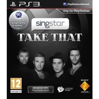 PS3 Singstar Take That kopen
