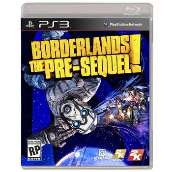 PS3 Borderlands the Pre-Sequel! kopen