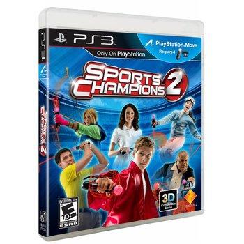 PS3 Playstation Move Sports Champions 2 kopen