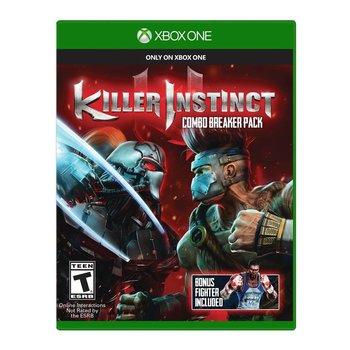 Xbox One Killer Instinct kopen