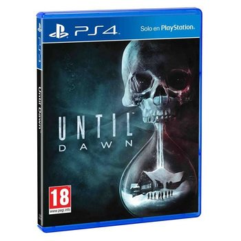 PS4 Until Dawn kopen