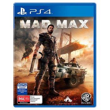 PS4 Mad Max kopen