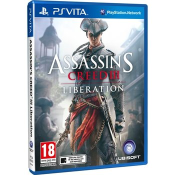 PS Vita Assassin's Creed 3 Liberation kopen