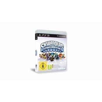 PS3 Skylanders: Spyro's Adventure (Game Only) kopen