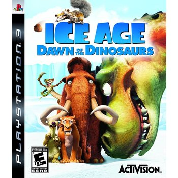 PS3 Ice Age 3 Dawn of the Dinosaurs kopen