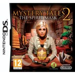DS Used: Mystery Tales 2 - The Spirit Mask