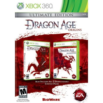 Xbox 360 Dragon Age: Origins ~ Ultimate Edition
