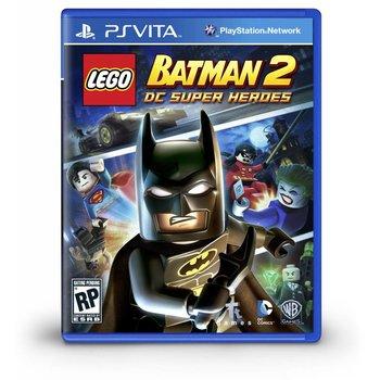 PS Vita LEGO Batman 2 - DC Super Heroes