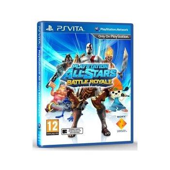 PS Vita Playstation All-Stars Battle Royale kopen