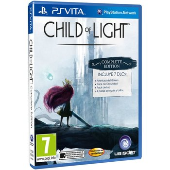 PS Vita Child of Light Complete Edition kopen