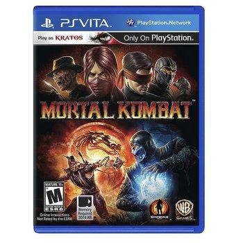 PS Vita Mortal Kombat kopen