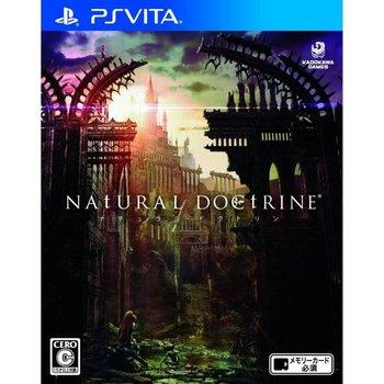 PS Vita Natural Doctrine