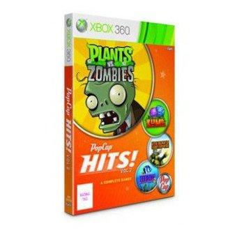 Xbox 360 Popcap Hits Vol. 2 (Plants vs. Zombies en andere!) kopen