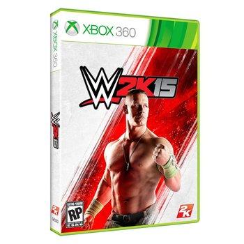 Xbox 360 WWE 2K15 kopen