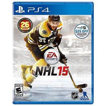 PS4 NHL 15 kopen