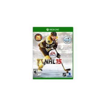 Xbox One NHL 15 kopen