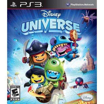 PS3 Disney Universe kopen