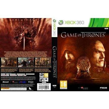 Xbox 360 Game of Thrones kopen