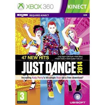 Xbox 360 Just Dance 2014 kopen