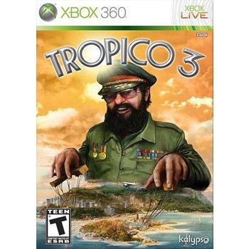 Xbox 360 Tropico 3 kopen
