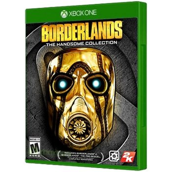 Xbox One Borderlands the Handsome Collection kopen
