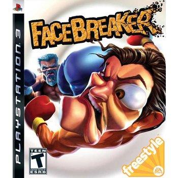 PS3 Facebreaker kopen