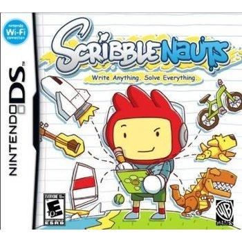 DS Scribblenauts