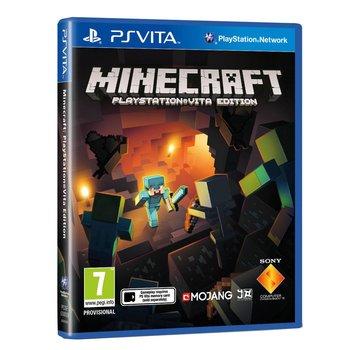 PS Vita Minecraft kopen