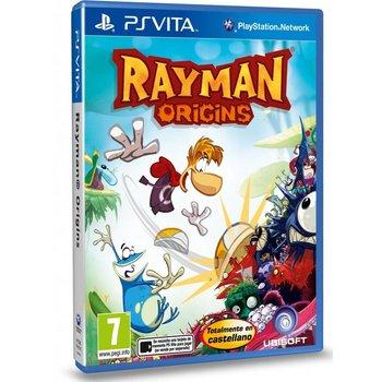 PS Vita Rayman Origins kopen
