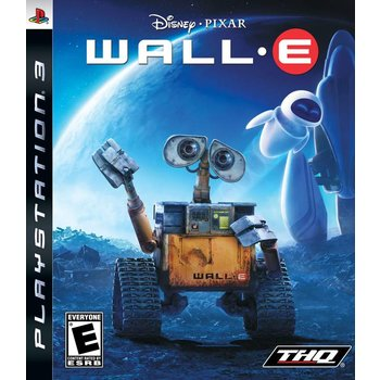 PS3 Wall-E