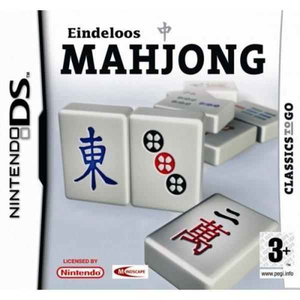DS Used: Eindeloos Mahjong