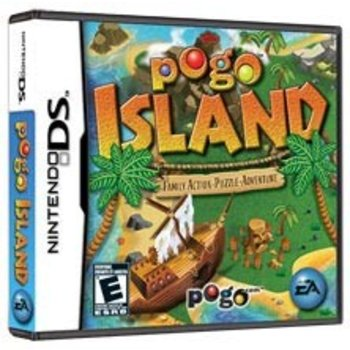 DS Pogo Island kopen