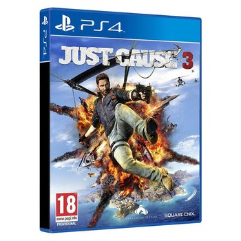 PS4 Just Cause 3 kopen
