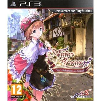 PS3 Atelier Rorona The Alchemist of Arland kopen
