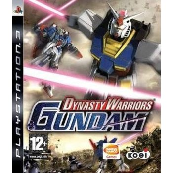 PS3 Dynasty Warriors Gundam kopen