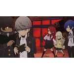 3DS Used: Persona Q Shadow of the Labyrinth