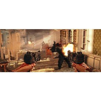 Xbox One Wolfenstein the New Order